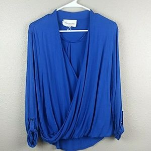 Turo by Vince Camuto Blouse